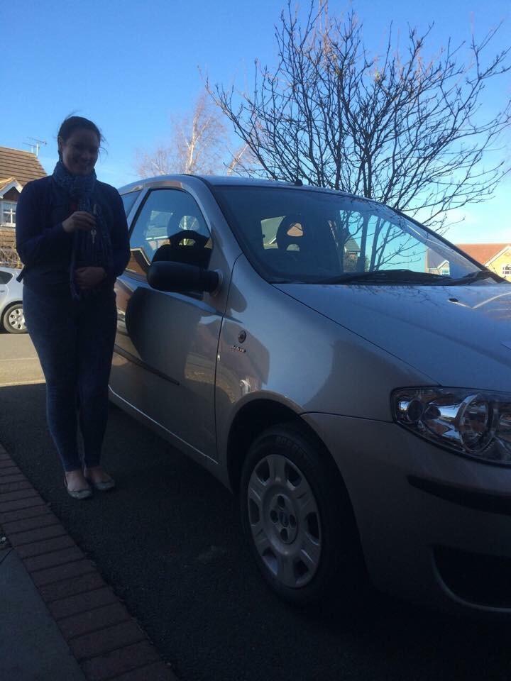 Fifi the Fiat