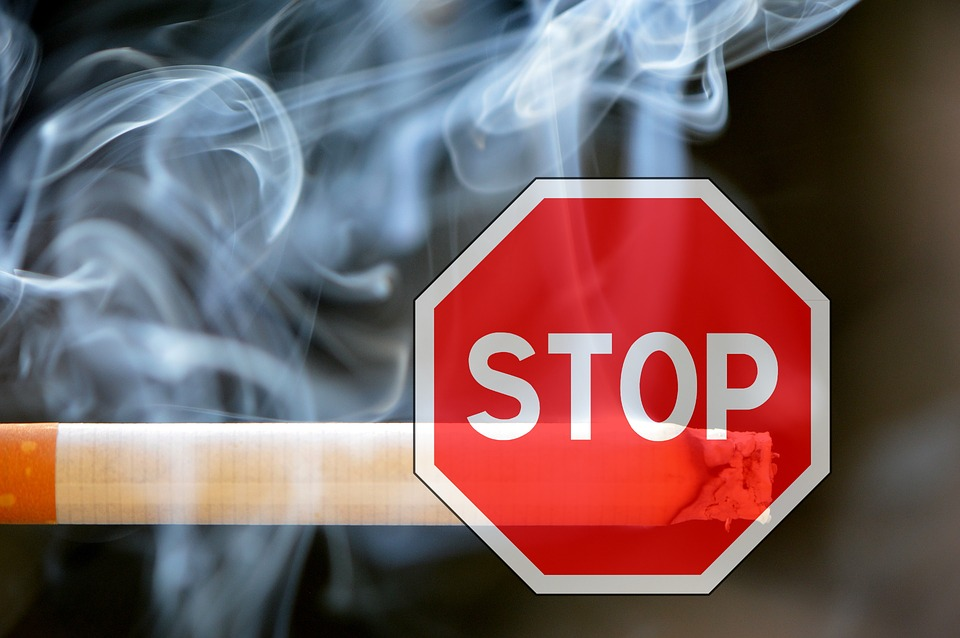 Is it time to stop smoking?